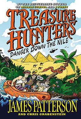 Treasure Hunters 2
