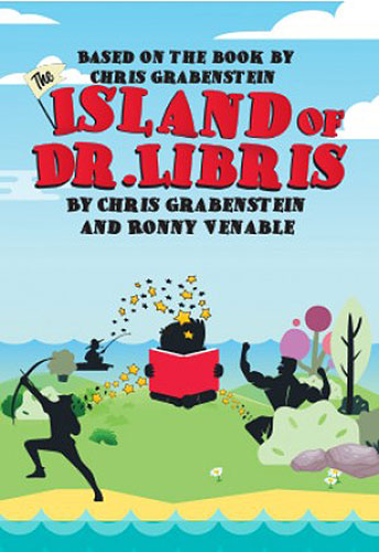 The Island of Dr. Libris play