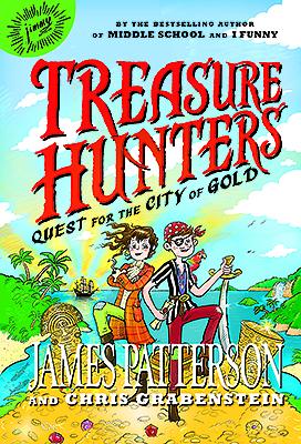 Treasure Hunters 5
