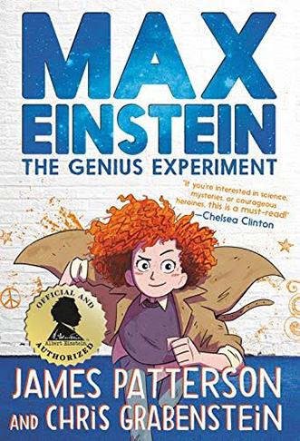 Max Einstein Author Chris Grabensteins Official Website