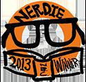 Nerdie Award