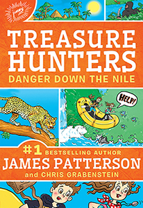 Treasure Hunters 2