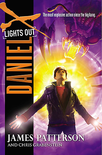 Daniel X: Lights Out