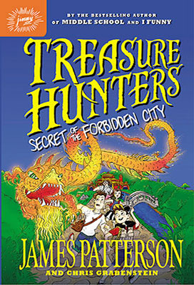 Treasure Hunters 3
