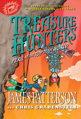 Treasure Hunters 4