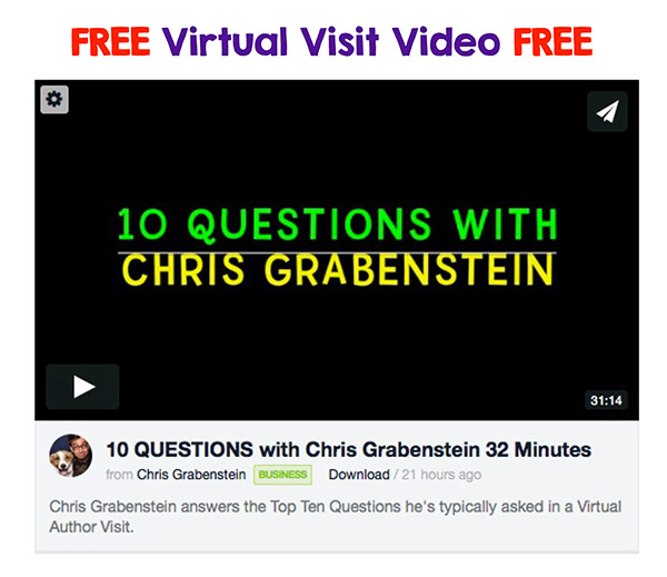Virtual Visit Video