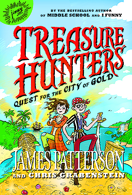Treasure Hunters 5